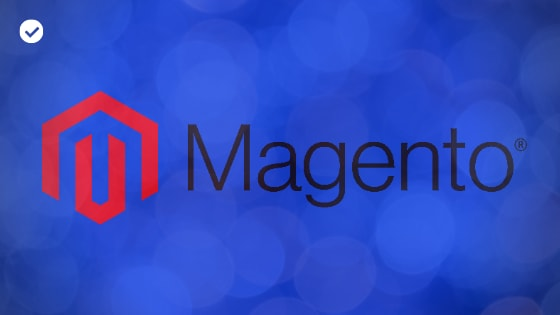 Best CMS - Magento - Content Management System