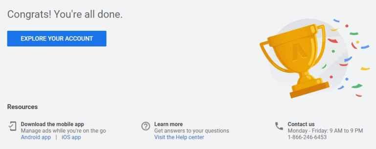 Google Keyword Planner for Free
