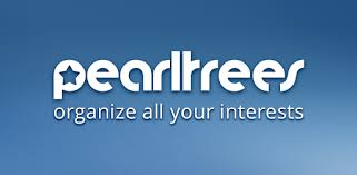 Pearltrees Logo - Top Social Bookmarking Website
