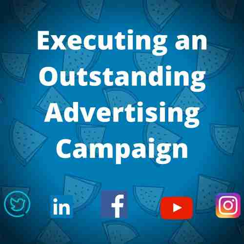 SMM Services - Executing an Outstanding Advertising Campaign
