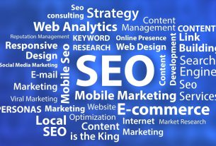 How to do website SEO in 2021