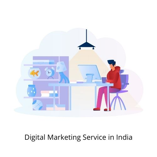 Digital Marketing Service In India