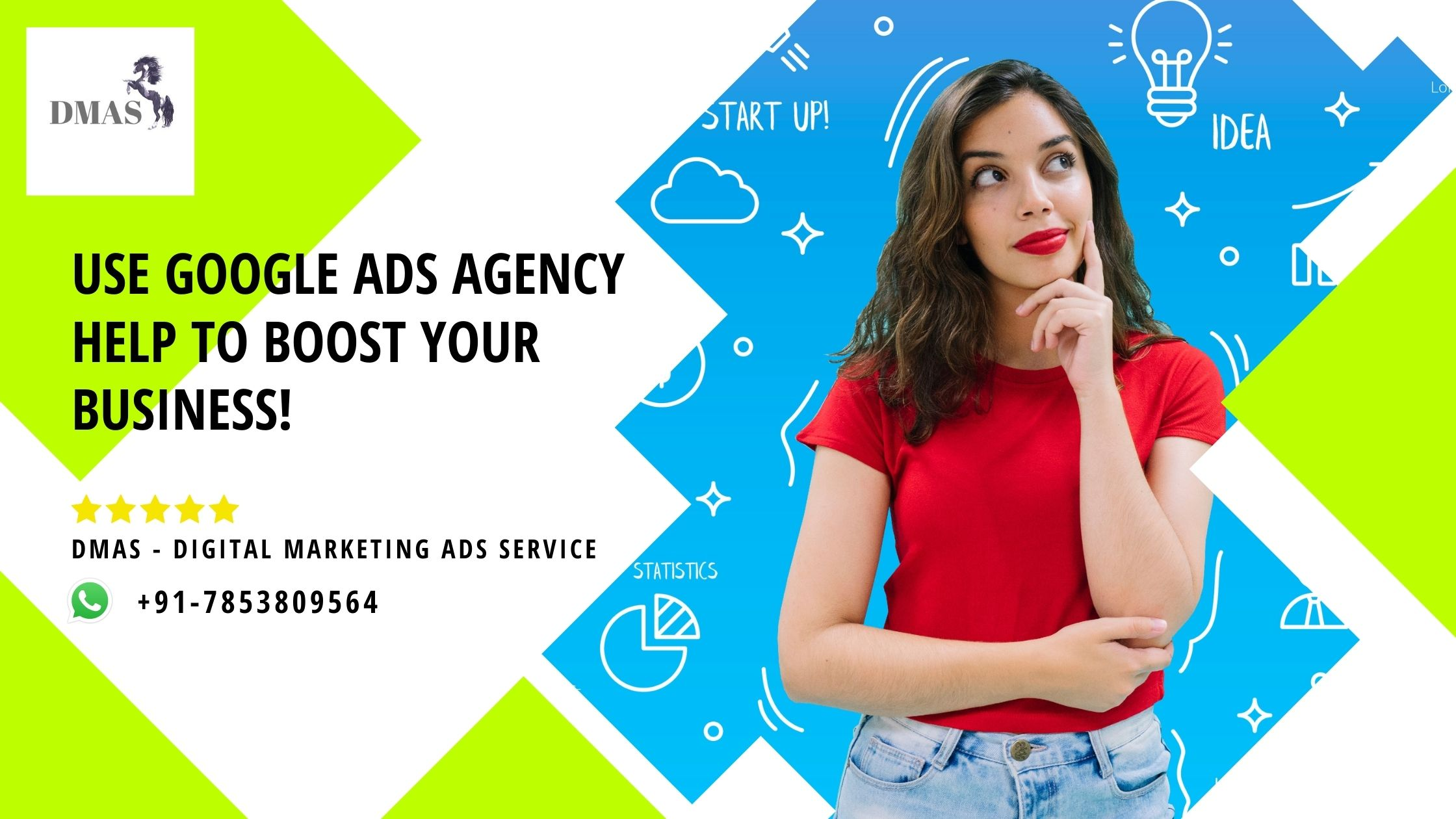 Use Google Ads Agency Help to Boost Your Business!